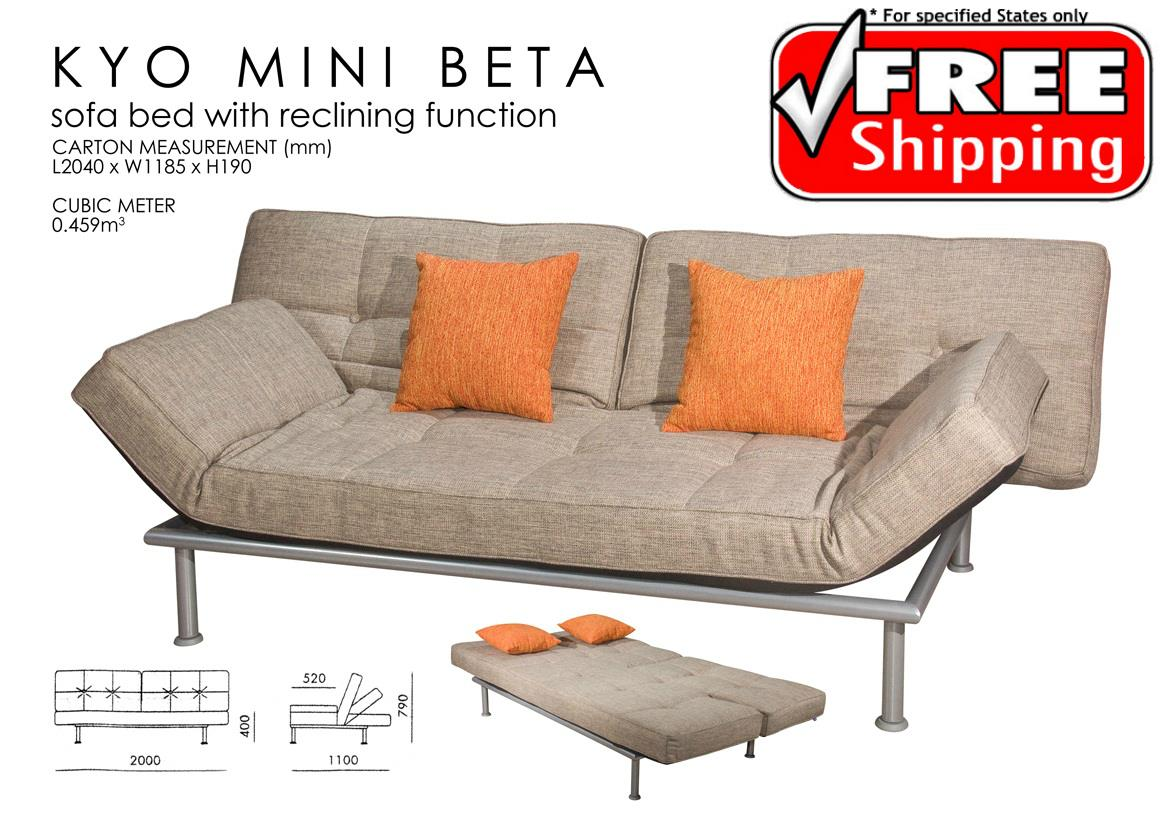 price of sofa bed royal home ultimate sofa bed online at best price in india