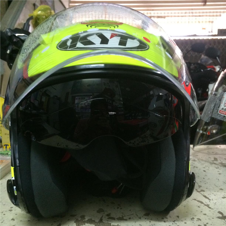 Kyt Full Face Helmet Price Malaysia