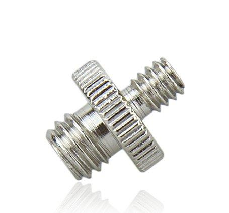 L-Lite 1/4 Male to 3/8 Male Tripod Screw Mounting Converter GM1438