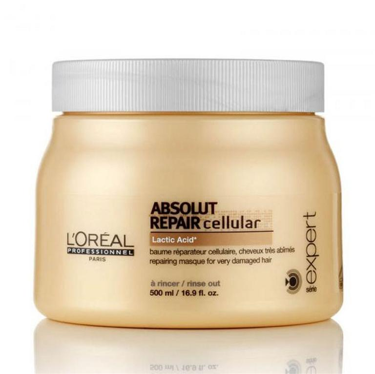 L'Oreal Professionnel Serie Expert Absolut Repair Cellular Masque 500m