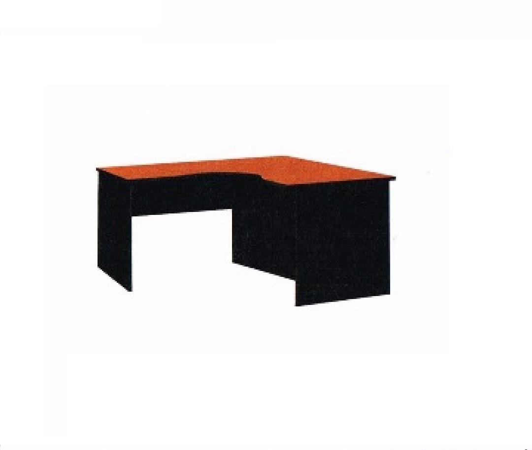 L SHAPE TABLE CC-1815
