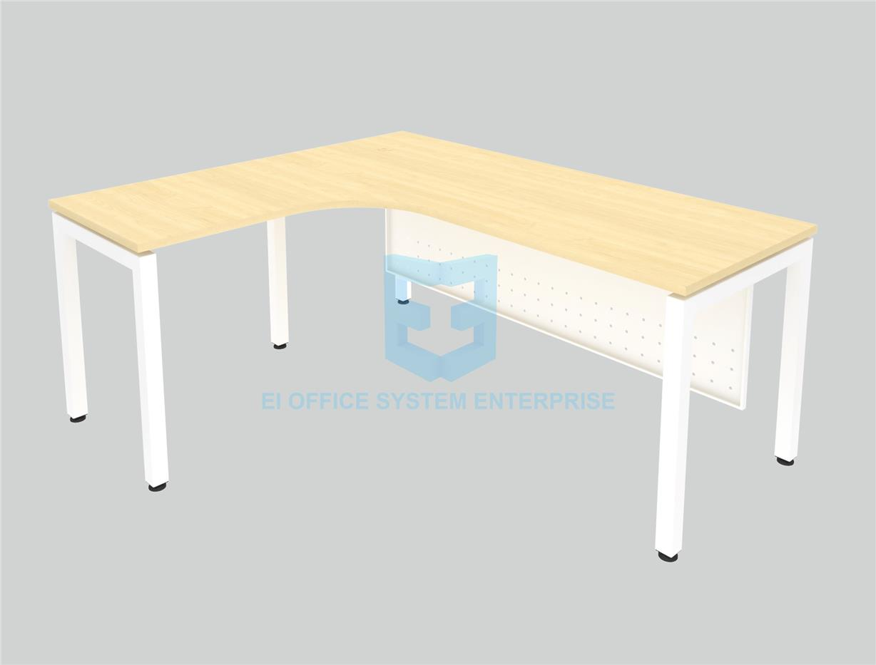 L Shape Table / Office Table - EUL 1815