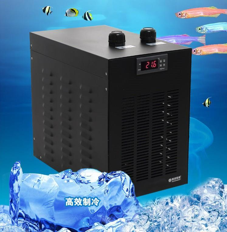 LA36G-160 1/3 HP Machine Coolant Cooling Water Chiller 160L