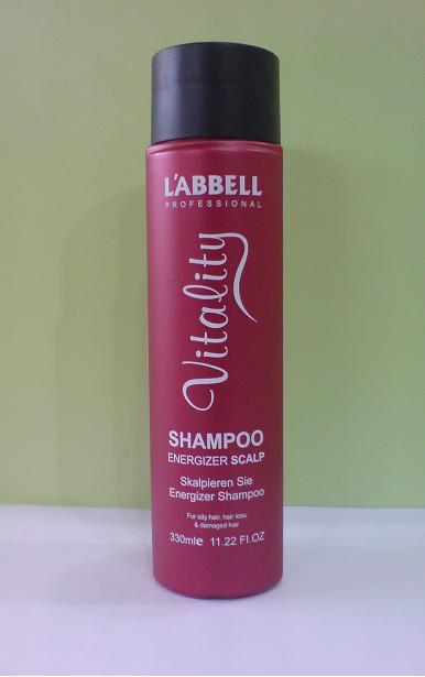 Labbell Energizer Prevent Reduce Hair Loss Shampoo