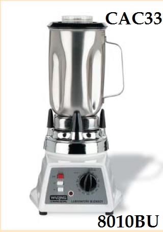 Laboratory Blender Base (Without Jar), Standard Size