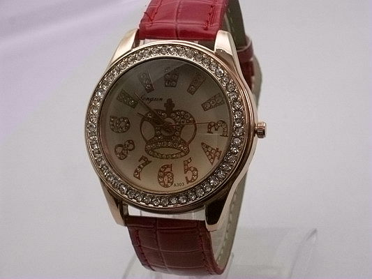 Ladies Wear Fashion Quartz Watch ( S4SF-26 )