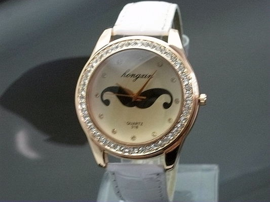 Ladies Wear Fashion Quartz Watch ( S4SF-30 )