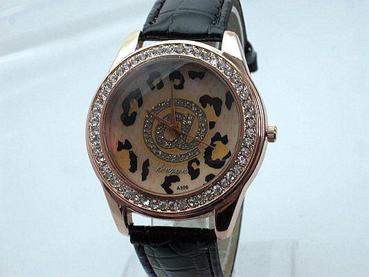 Ladies Wear Fashion Quartz Watch ( S4SF-32 )