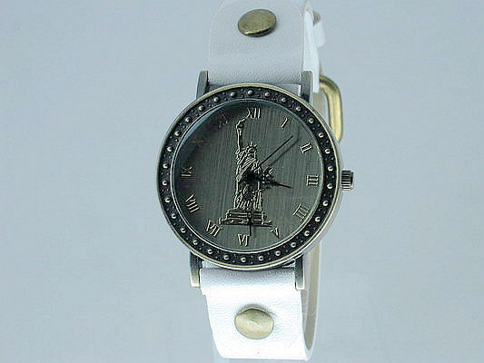 Ladies Wear Fashion Quartz Watch ( S4SF-38 )