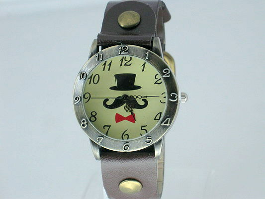 Ladies Wear Fashion Quartz Watch ( S4SF-39 )