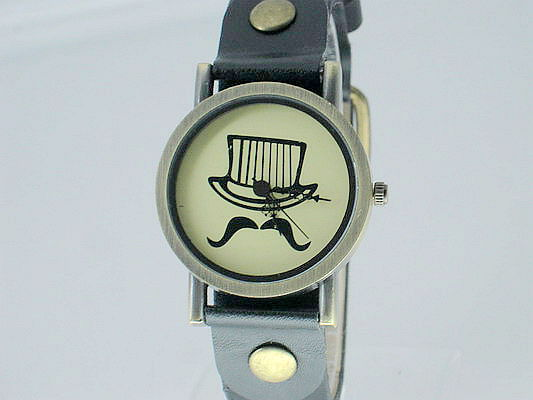 Ladies Wear Fashion Quartz Watch ( S4SF-43 )