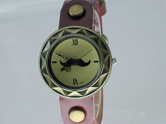 Ladies Wear Fashion Quartz Watch ( S4SF-48 )