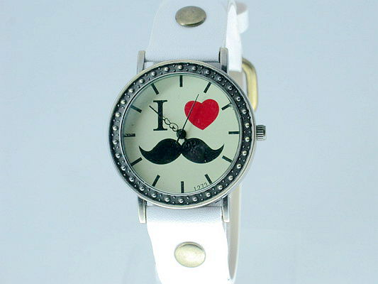 Ladies Wear Fashion Quartz Watch ( S4SF-49 )