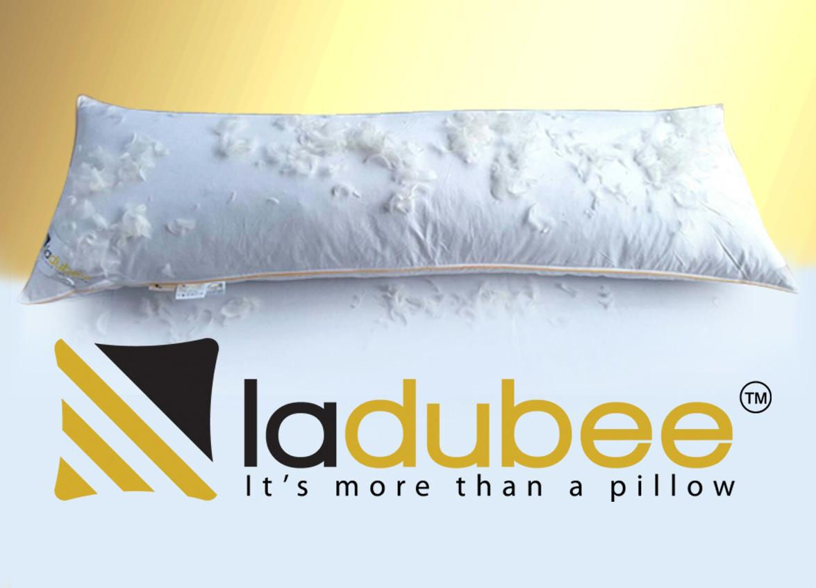 Ladubee White Goose Down Amp Feather B End 3 3 2017 4 15 Am