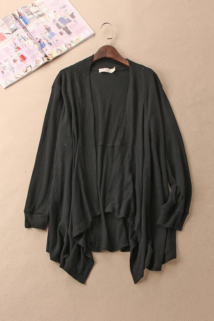 lady\u0027s cardigan black size 2xl (end 9 29 2018 10 15 am) Strickjacke Hoodie Maenner lady\u0027s cardigan black size 2xl b1792b \u2039 \u203a