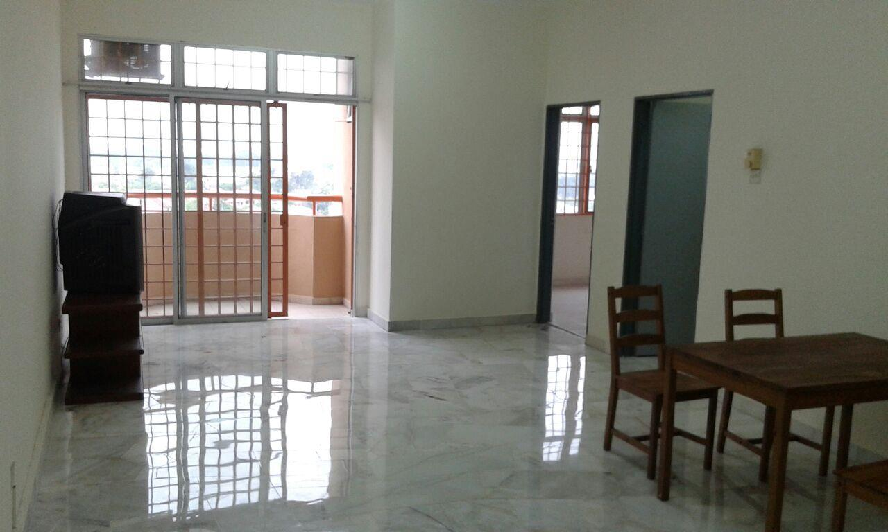 Lagoon Perdana Apartment for sale, Furnished, Renovated, Bandar Sunway