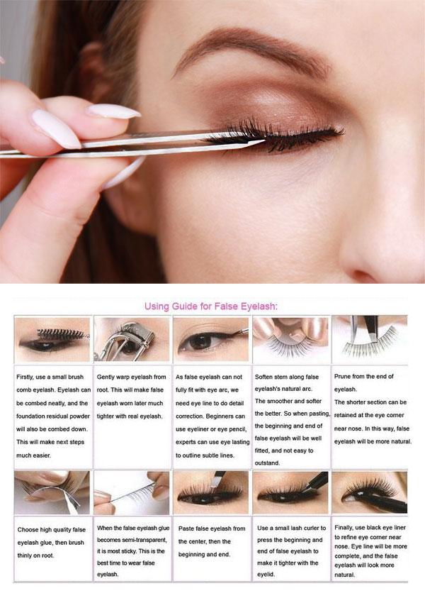 Lameila Natural Type False Eyelashe End 9112020 1229 Pm