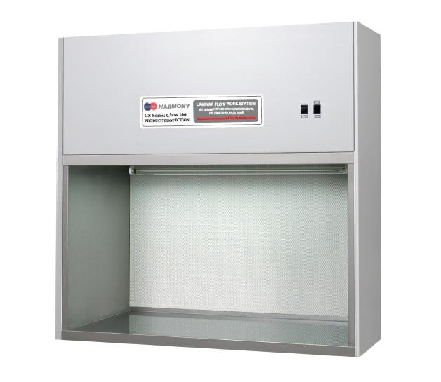 Laminar Flow Hood, Horizontal, 4-Feet
