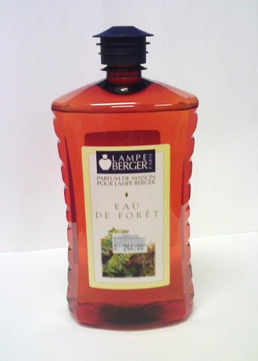 <B>Lampe Berger Oil 1 Litre Eau De Foret Sale !!! Huge Save Only RM119</B>