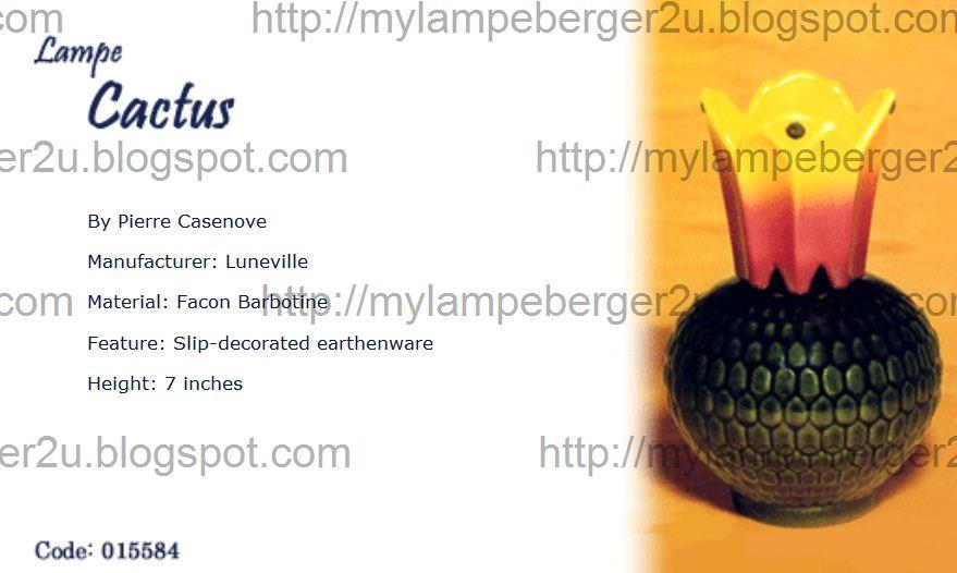 Lampe Berger Signatures Collection Diffuser 015584 Edition