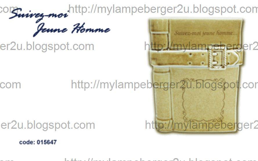 Lampe Berger Signatures Collection Diffuser 015647 Edition