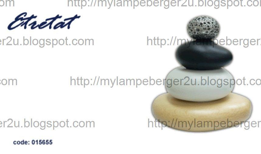 Lampe Berger Signatures Collection Diffuser 015655 Edition