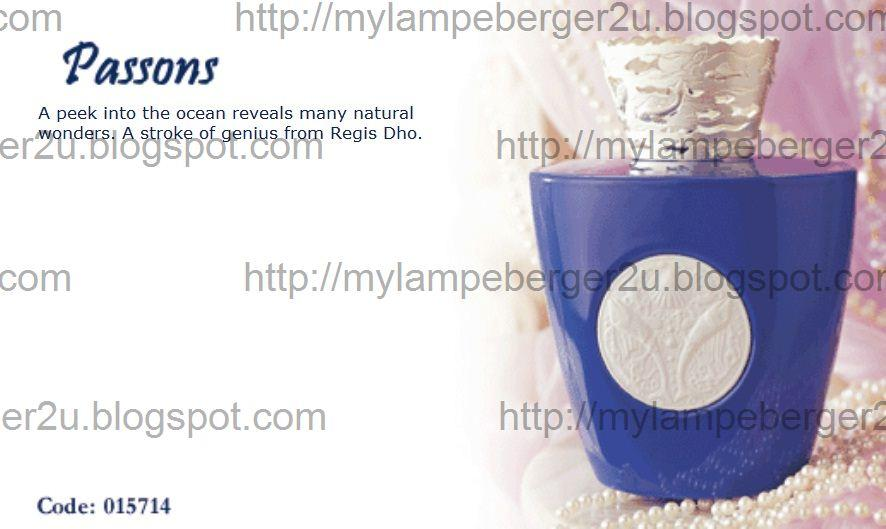 Lampe Berger Signatures Collection Diffuser 015714 Edition