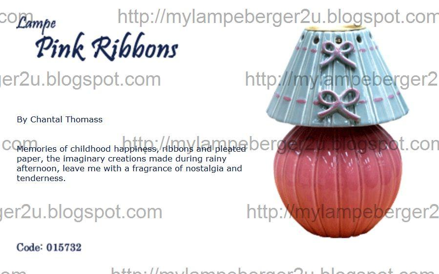 Lampe Berger Signatures Collection Diffuser 015732 Edition