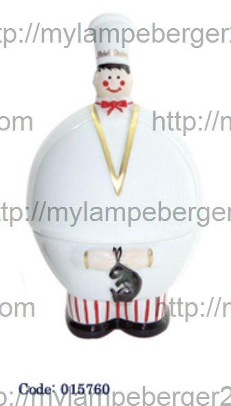 Lampe Berger Signatures Collection Diffuser 015760 Edition