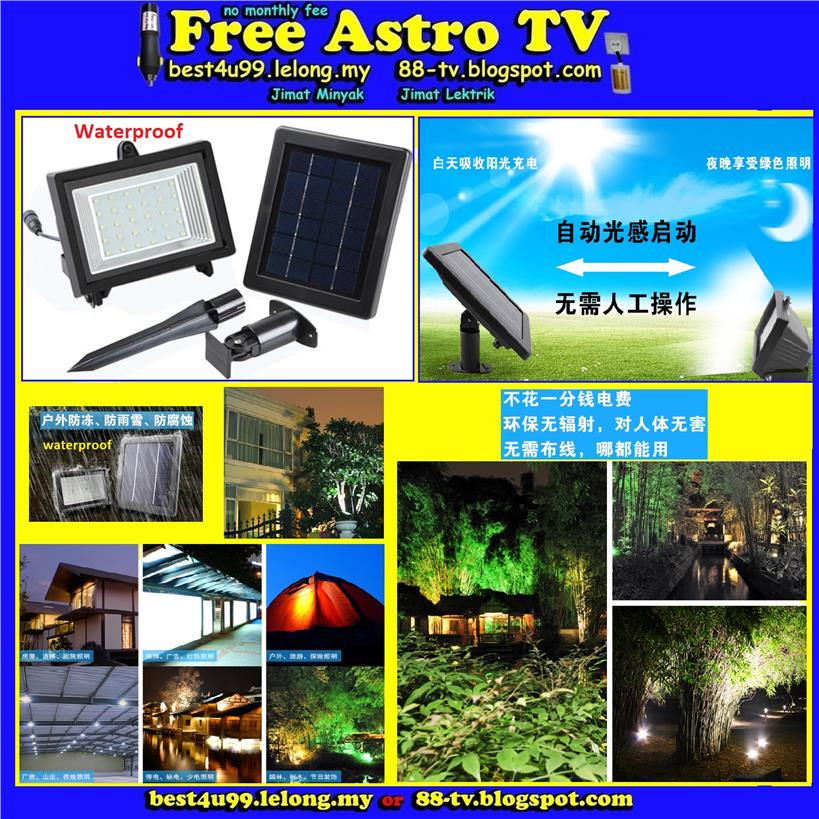 Lampu Panel Solar Power Led Lamp Fl End 1 19 2020 10 15 Pm