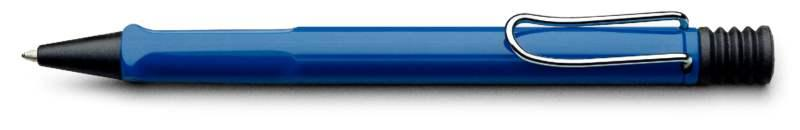 LAMY Safari Blue Ballpoint Pen (Model 214) at 20% OFF