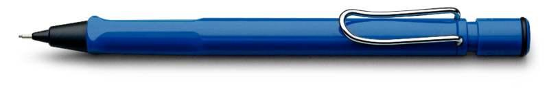 LAMY Safari Blue Mechanical Pencil (Model 114) at 20% OFF