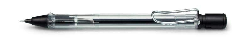 LAMY Vista Transparent Mechanical Pencil (Model 112) at 20% OFF