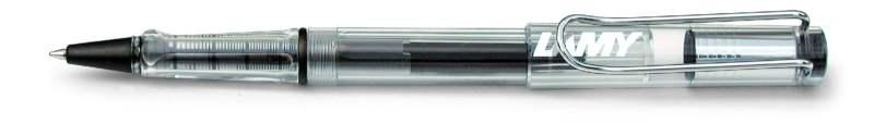 LAMY Vista Transparent Rollerball Pen (Model 312) at 20% OFF