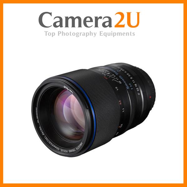 LAOWA 105MM F/2 SMOOTH TRANS FOCUS