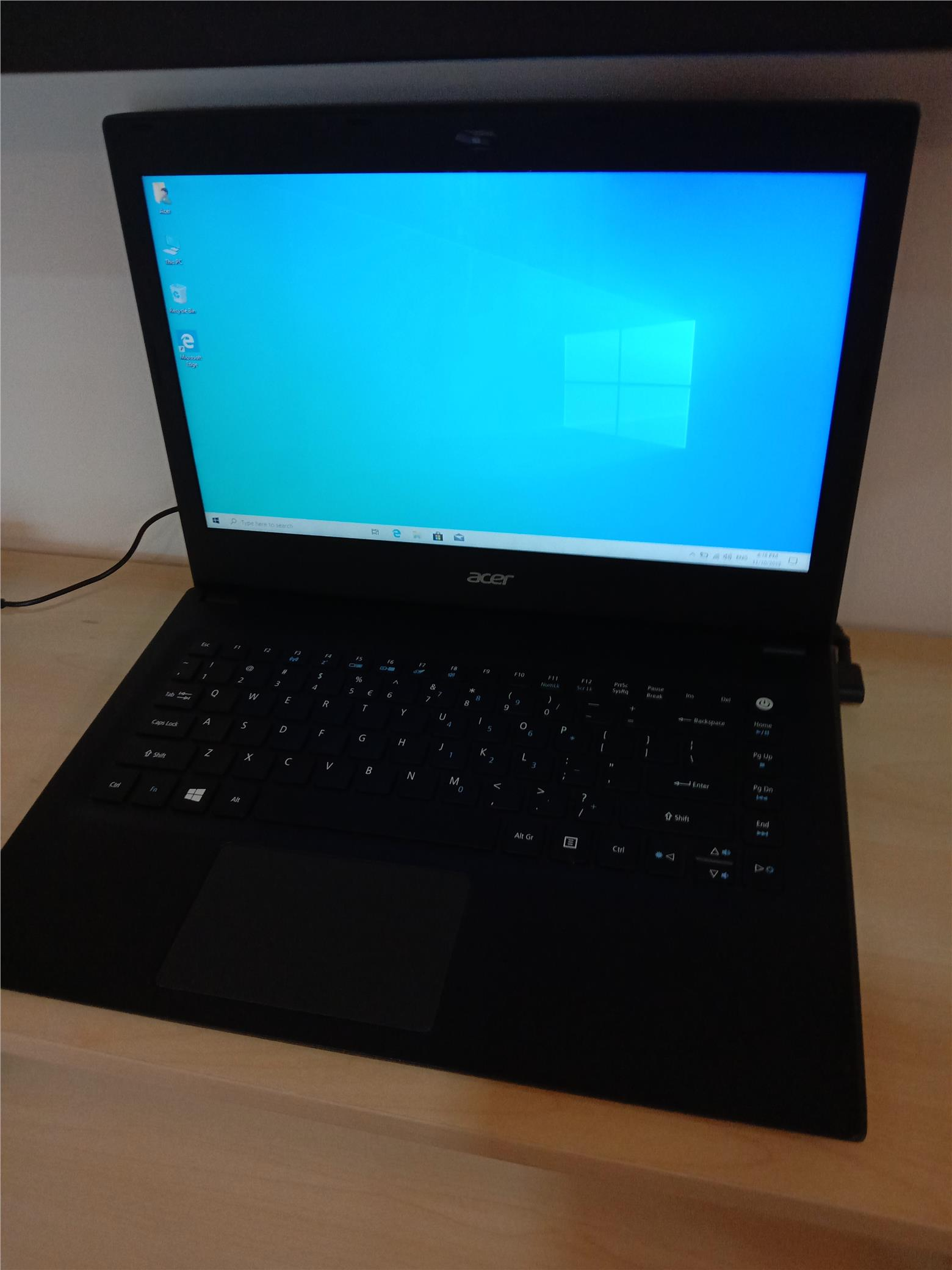 LAPTOP ACER - GRADE A TRAVELMATE (Refurbised)