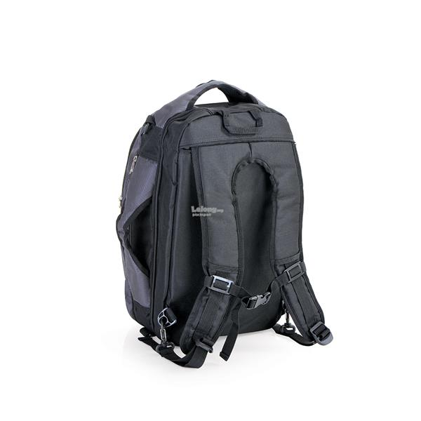 Laptop Backpack BP6111 (Black)