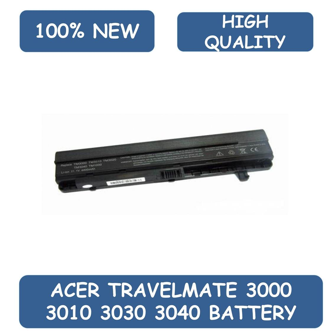 Acer TravelMate 3010 Modem Driver for PC