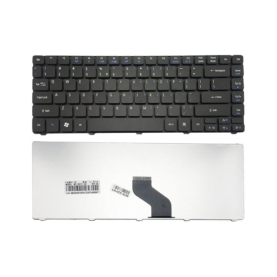 Laptop Keyboard for Acer Aspire 3820TG /Acer Aspire 4736 Keyboard