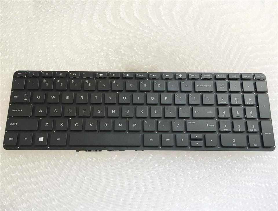 Laptop keyboard For HP Pavilion Beats Special Edition 15-p030nr Notebo