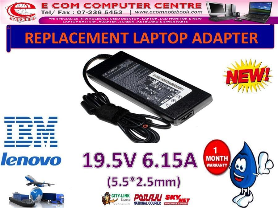 Laptop Power Adapter Charger for LENOVO IdeaPad Y560 Y570 G570 G570 Y5