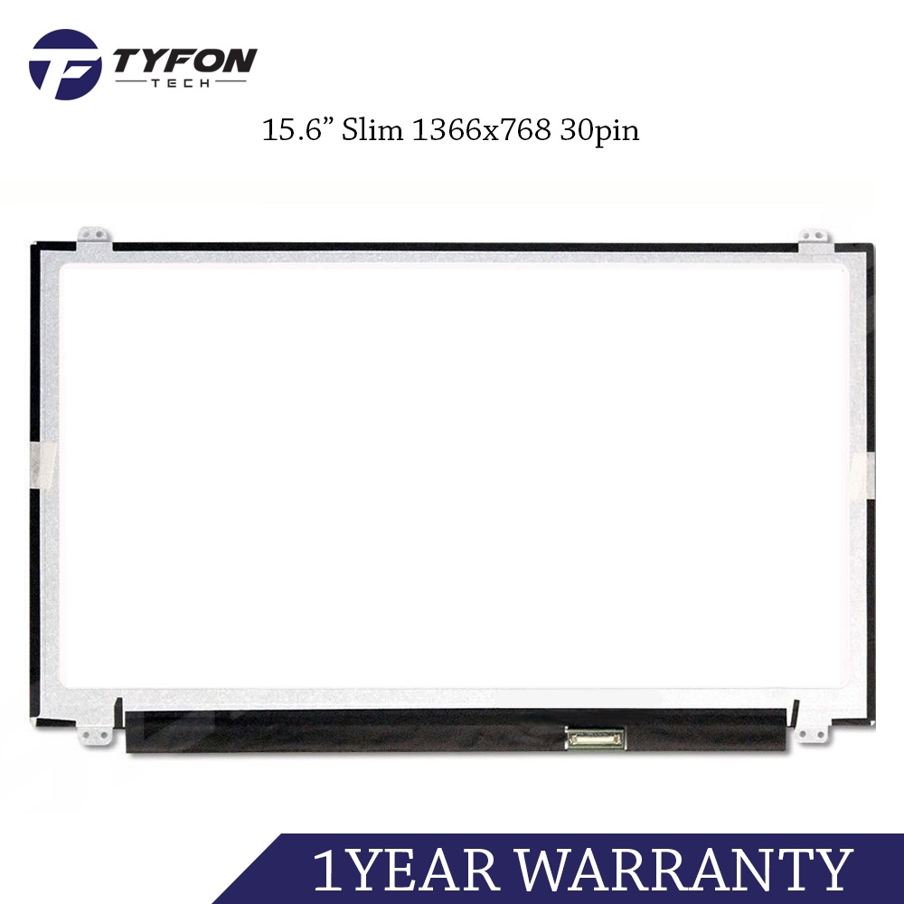 Laptop Screen 15.6 Inch 30 Pin (Slim) Dell Inspiron 15R 3558 3567 5558