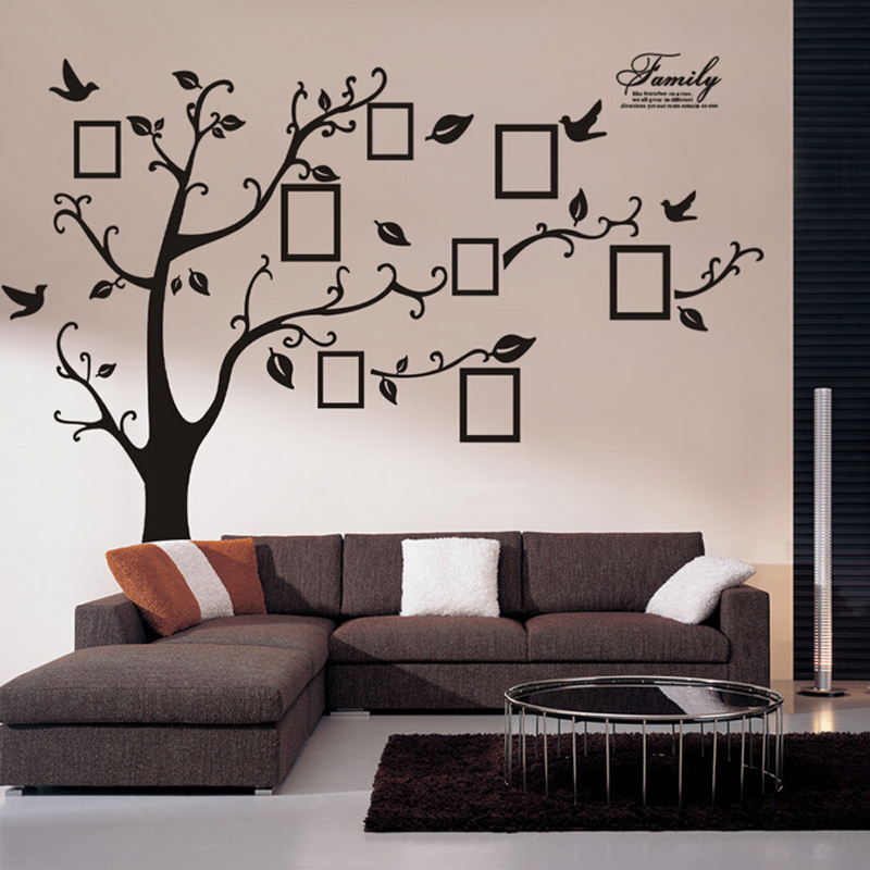 large black tree wall stickers remov (end 3/28/2019 6:39 am)