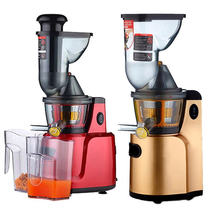 Slow Juicer Mondial Sj 01 : Large Feed Chute Whole Slow Juicers (end 7/25/2018 12:15 PM)