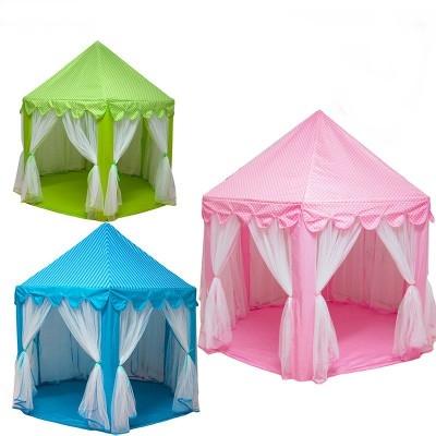 Large Portable Prince Princess Castle Tent Kids Children Play House. u2039 u203a  sc 1 st  Lelong.my & Large Portable Prince Princess Cast (end 10/6/2021 12:00 AM)