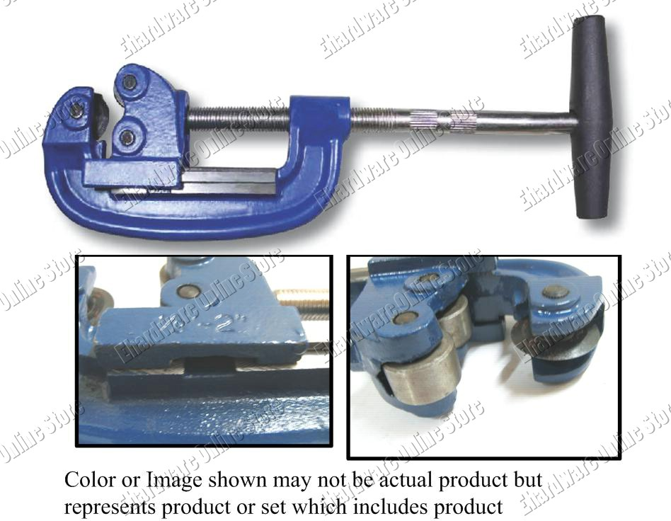 Large Steel Pipe Roller Cutter (40PC350)