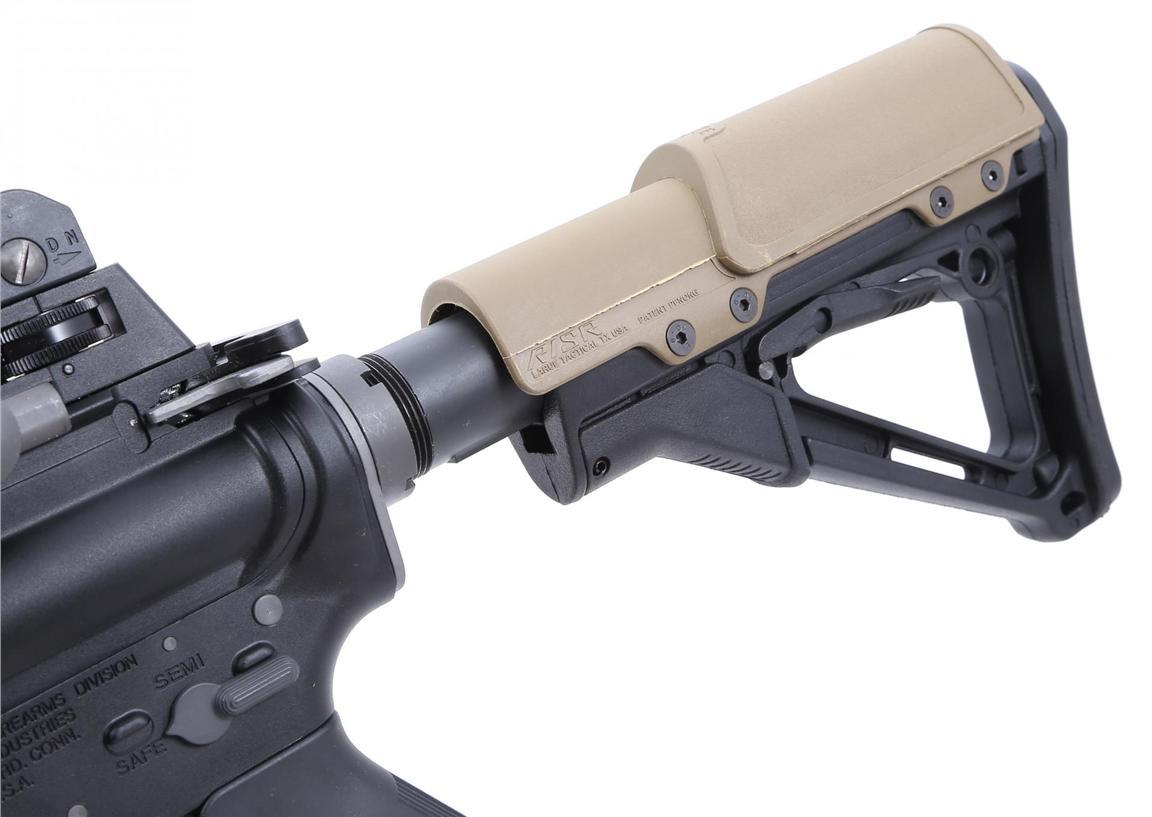 LaRue Tactical Stealth Sniper System LT011 complete upper receiver w/18