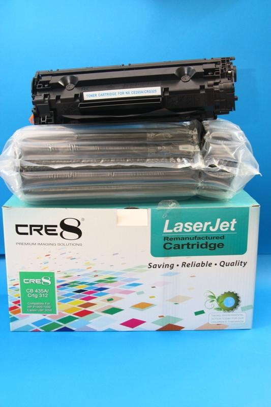 LaserJet Toner Cartridge For: HP 1102 1102W M1132 Canon 325, LBP 6000