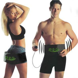 LATEST-DUAL POWER SLIMMING BELT MASSAGER FOR SALES