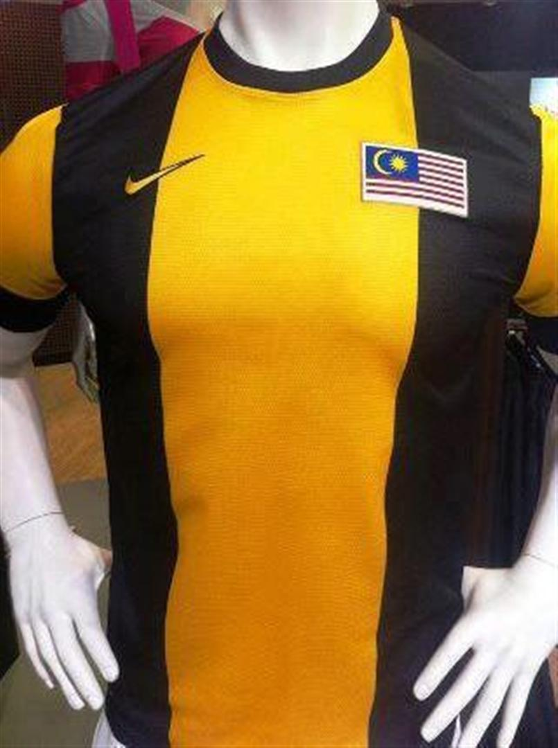 d7905682a adult colorblock raglan jersey  latest harimau malaya jersey design. u2039  u203a